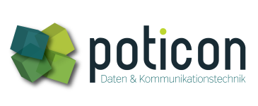 Poticon Logo