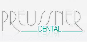 Preussner Dental Logo